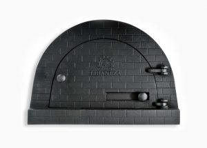 Porta Igloo Com Soleira Modelo R Boquino