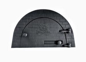 Porta Igloo Sem Soleira – Modelo Bassan / R Boquino