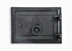 Porta Para Cinzeiro / Fornalha